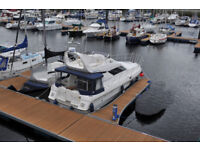 Boat for Sale Birchwood 340 TS Flybridge Motor Cruiser