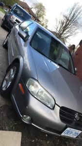 2000 Nissan Maxima 1100!! Need gone this weekend