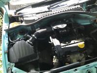 Corsa c 1l Vauxhall engine