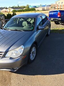 REDUCED!! 2007 Chrysler Sebring