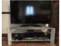 FREE LARGE TV STAND