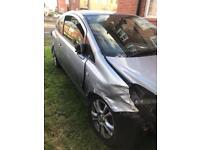Vauxhall corsa spares