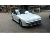 porsche 944 auto 1986