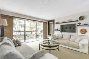 West End VW Condo for sale:  1 bedroom 759 sq.ft.