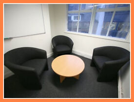 Serviced Offices in * Monument-EC3V * Office Space To Rent