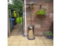 Enders Patio Heater Eco Plus Burner
