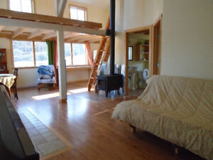 Country cozy cottage B&B, weekend, weekly,  Fallbrook