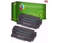 Set 2 toner HP 1160 / 1320 / 3390 - Laserjet