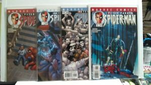 "Comics for Sale: A Lot of 18  ""Peter Parker Spider-Man"""