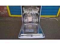Indiset Dishwasher 60cm wide for sale