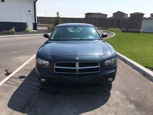 2008 Dodge Charger LOW KM!