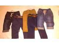 Next Baby Jeans
