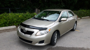 2010 Toyota Corolla CE Sedan-NEW PRICE!