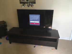 TV and Console for sale