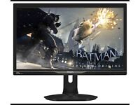 Philips 272G5DYEB NVIDIA G-SYNC™ technology Monitor 27-Inch