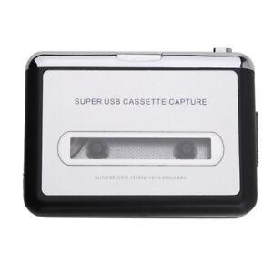 USB Cassette converter NEW old Stock