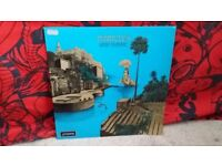 Yma Sumac - Miracles (LP, Album)