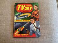 TV Century 21 Annual 1966