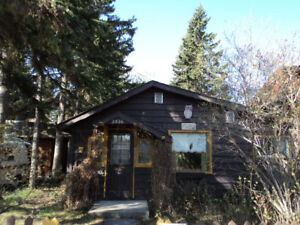 SYLVAN LAKE  FURNISHED COTTAGE