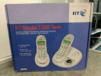 BT Studio 1500 Twin