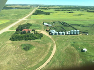 Acreage For Sale - Turtleford, SK - 31 Acres