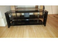 "Up to 60"" tv stand"