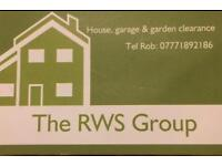 House, garage & garden clearance