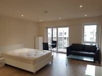 LUXURY STUDIO SUITE BEAUFORT PARK GOLDING HOUSE NW9 COLINDALE HENDON BURNT OAK MILL HILL