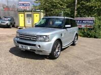 Land Rover Range Rover Sport 3.6TD V8 auto 2007MY HSE **FINANCE AVAILABLE**
