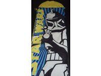 Kids Star Wars Storm Trooper Sleeping bag