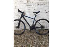 Scott sub cross 30 hybrid bike