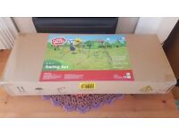 Chad Valley 2 in 1 swing, new in box