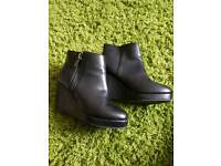River island wedges size 3 bn