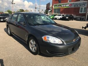 2009 Chevrolet Impala SAFETY & WARRANTY INCLUDED