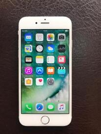 iPhone 6 - 64 GB used but in Excellent Condition Available in Space Grey and Gold Colour
