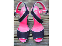 Geox by Patrick Cox Sandals - New