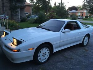 Selling 90 Supra Turbo