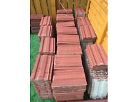 Marley roof tiles in great condition