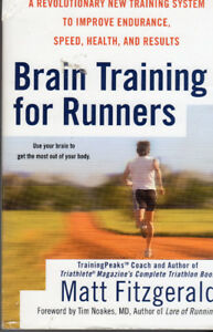 BRAIN TRAINING FOR RUNNERS BY MATT FITZERALD