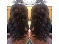**Ladies mobile hair stylist**
