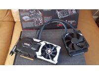 POWERCOLOR Radeon™ DEVIL R9 390X 8GB GDDR5 - £200!!!
