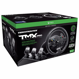Thrustmaster TMX Pro Racing Wheel for Xbox One/PC - NEW IN BOX