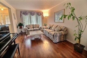 Beautiful single home in Kanata South, sale or rent, avail now