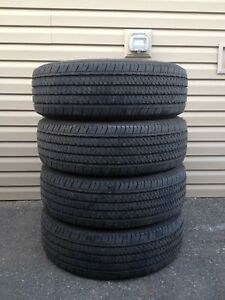 Bridgestone truck tires