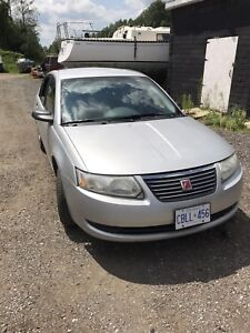 2005 Saturn Ion certified $2200