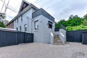 Semi-Detached Duplex Located In The Rosedale Of Area Of Toronto