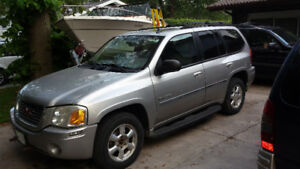 2005 GMC Envoy for parts