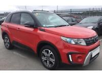 Suzuki Vitara SZT FROM £77 PER WEEK!