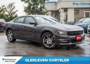 2016 Dodge Charger SXT PLUS | ROOF | NAV | BU CAMERA | LEATHER