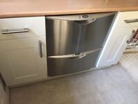Kitchen Units - only 3 years old